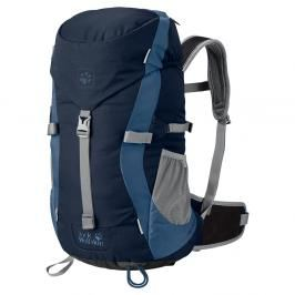 Jack Wolfskin Alpine Trail Kids midnight blue 1910