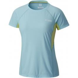 Columbia Titan Ultra Short Sleeve Shirt S