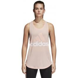 adidas Essentials Linear Loose Tank S