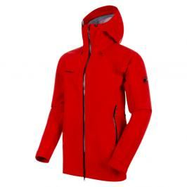 Mammut Crater HS Hooded Jacket Men 3465 magma M