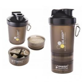 Olimp Shaker black label 0,5l