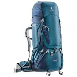 Deuter Aircontact 75+10 (3320716) artic-navy
