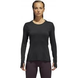 adidas Supernova Long Sleeve Tee Women XXS