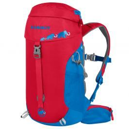 Mammut First Trion 18 imperial-inferno 5532