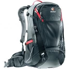 Deuter Trans Alpine 32 EL (3205917) Graphite-black