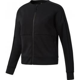 Reebok Training Supply Full Zip Coverup M