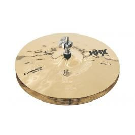 Sabian 11402XEB 14 EVOLUTION HI-HATS