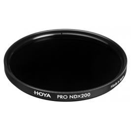 Hoya ND filter 62mm PROND 1000x