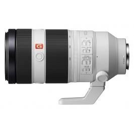 Sony FE 100-400mm f/4.5-5.6 GM OSS (Full Frame, E-Mount) CASHBACK 100 €