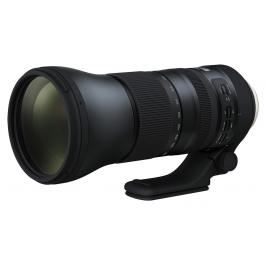 Tamron SP 150-600mm f/5.0-6.3 Di USD G2, baj. Sony