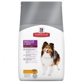 Hill's Science Plan Canine Sensitive Stomach & Skin - 12 kg