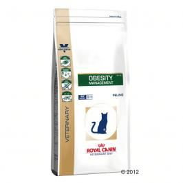 Royal Canin Obesity Management DP 42 - Veterinary Diet - 3,5 kg