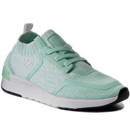 Sneakersy BUGATTI - DY5161-6-446 Turquoise Blue