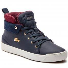 Sneakersy LACOSTE - Explorateur Classic3181CAW 7-36CAW0005B98 Nvy/Off Wht